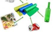 segregujemy śmieci