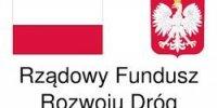 Rządowy Fundusz Rozwoju Dróg
