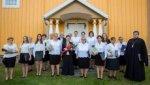 II Wieczór Wiejskich Chórów Parafialnych w Nowoberezowie
