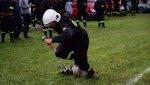 Zawody sportowo – pożarnicze Ochotniczych Straży Pożarnych z Powiatu Hajnowskiego