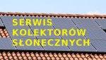 Serwis kolektorów słonecznych